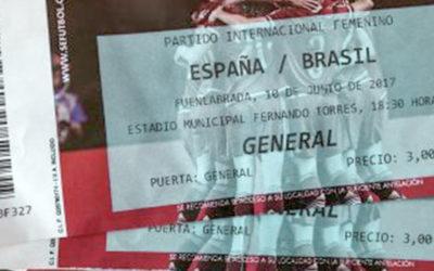 Día Nacional del Fútbol (Brasil), ¿fue ayer?
